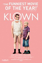 'Klown' Gets Green Band Trailer