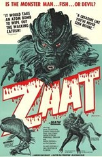 Weird Wednesday Interview: Don Barton and 'Zaat'