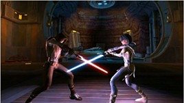 Play 'Star Wars: The Old Republic' for Free