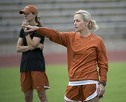 Back to School With UT Soccer