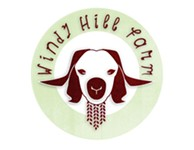 Get Your Goat On at Windy Hill Farm
