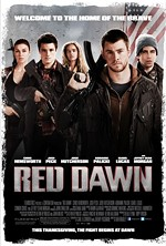 'Red Dawn' Reboot to Close Fantastic Fest