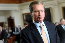 Dewhurst May Face Multiple Challengers