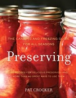 Review: Preserving: the Canning and Freezing Guide for All Seasons