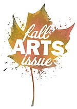 Fall Arts Issue Critics Picks