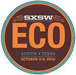 SXSW Eco and TribFest: Festivals for the Rest of Y'all