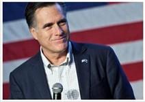 Romney: Nearly Half of All Americans Lazy Mooches