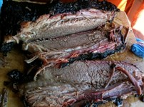 2012 Texas Monthly BBQ Festival: Last-Minute Guide & Judging Primer