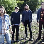 ACL Interview: The War on Drugs