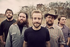 ACL Interview: Trampled by Turtles