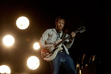 ACL Live Shot: The Black Keys