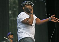 ACL Live Shot: The Roots