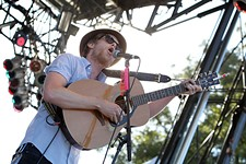 ACL Live Shot: The Lumineers
