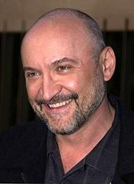 AFF2012: A Conversation with Frank Darabont
