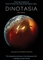 DVD Watch: 'Dinotasia'