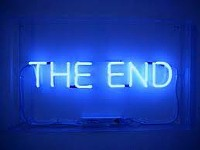 'The End'