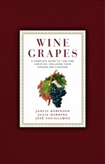 Book Review: 'Wine Grapes: A Complete Guide to 1,368 Vine Varieties...'