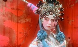 Revew: Peking Opera Blues