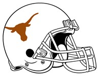 Ash Leads Horns Comeback in Alamo Bowl