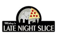 GP Crush of the Week: Mikey's Late Night Slice