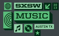 SXSW: A Thousand Bands And More
