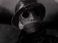 Revew: The Invisible Man