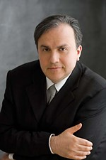 Austin Symphony Orchestra With Yefim Bronfman