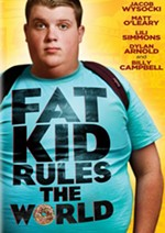 DVD Watch: 'Fat Kid Rules the World'