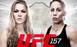 Girl Fight: Rousey v. Carmouche