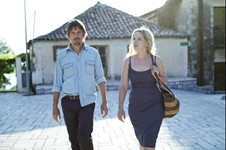 Before 'Before Midnight'