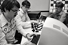Checking Out 'Computer Chess'