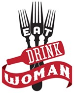 Eat, Drink, Woman