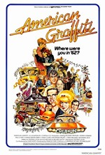 Chef du Cinema Presents 'American Graffiti'