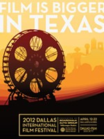 Familiar Features at Dallas International Film Festival