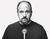 New Louis C.K. Special Premieres Tonight