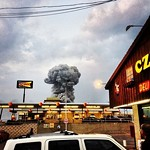 Explosion at Plant in West, Texas Shakes the State