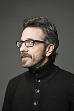 Moontower Day 1: Marc Maron