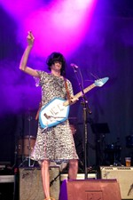 Austin Psych Fest Live (Saturday): Deerhunter