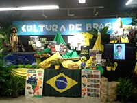 One More Week of Passaporte Brasil at Central Market