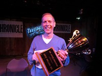 'Austin Chronicle' Adult Spelling Bee Wrap-up