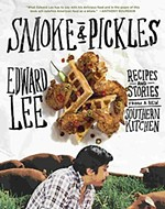 Chef Edward Lee Signs Cookbooks at East Side King Tonight