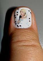 I've Got Wendy Davis Nails