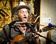 Audio Hype: Jimbo Mathus