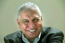 Errol Morris' Badassedness To Be Made Official
