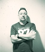 Peter Hook: Life in a Northern Town