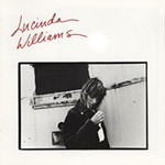 Rough Trade Talk with Lucinda Williams