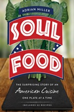 How Do You Define Soul Food?