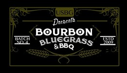 Fourth Annual Bourbon, Bluegrass & Barbecue