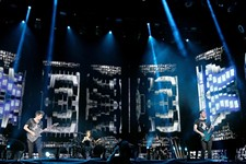 ACL Live Shot: Muse