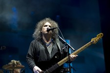 ACL Live Shot: The Cure